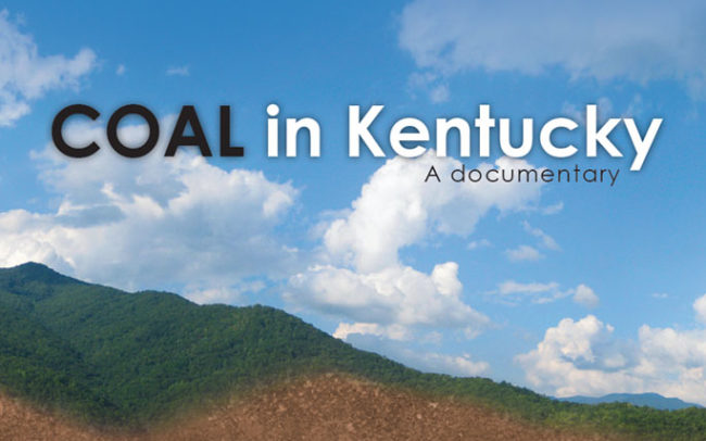 Coal in Kentucky - featured icon