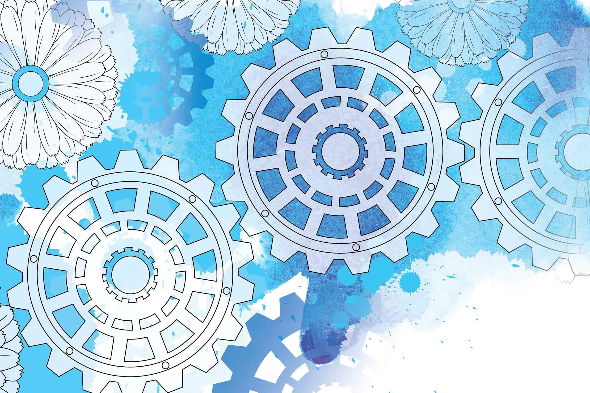 KEJ Cover Illustrastion