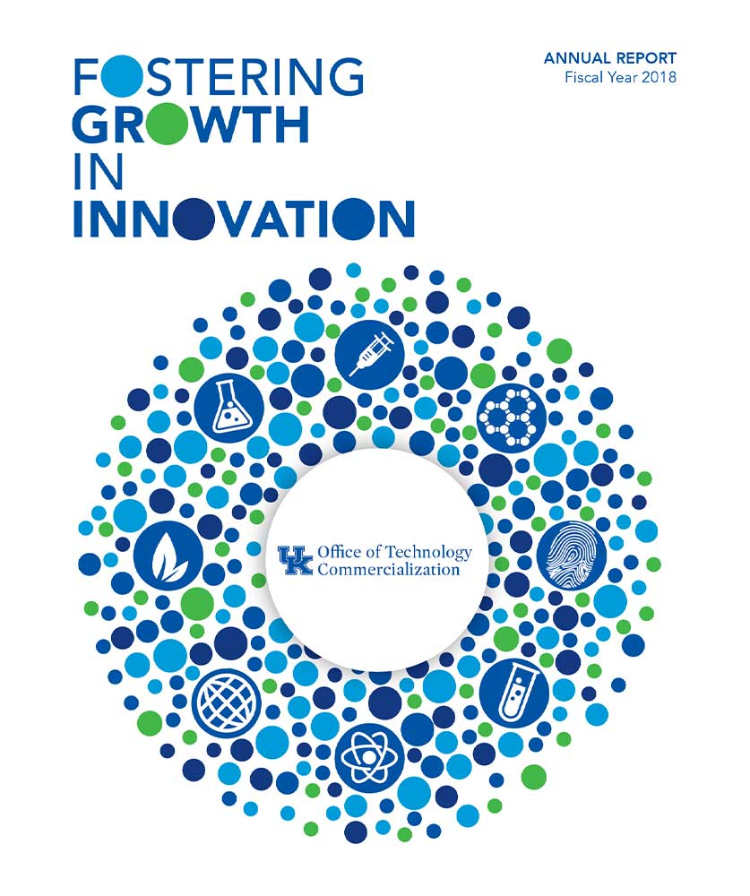 Office of Technology Commercialization Annual Report