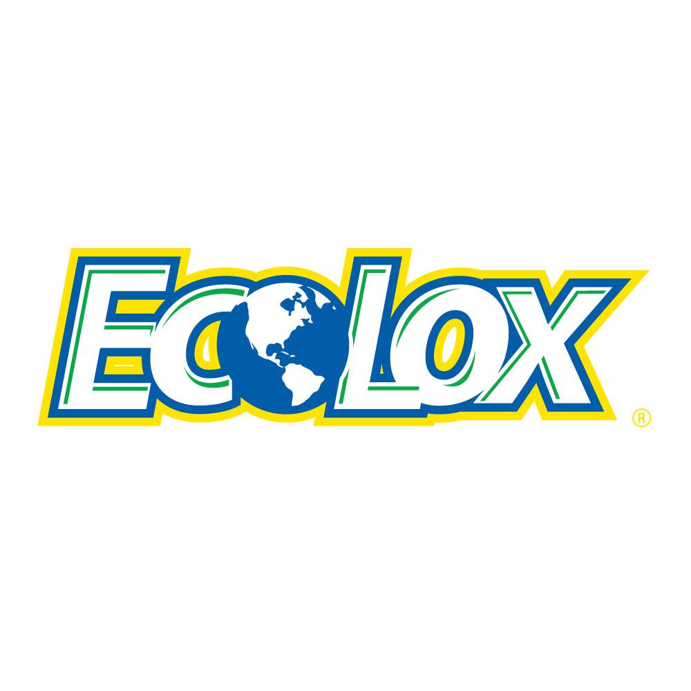 EcoLox Dyes - Logo Design