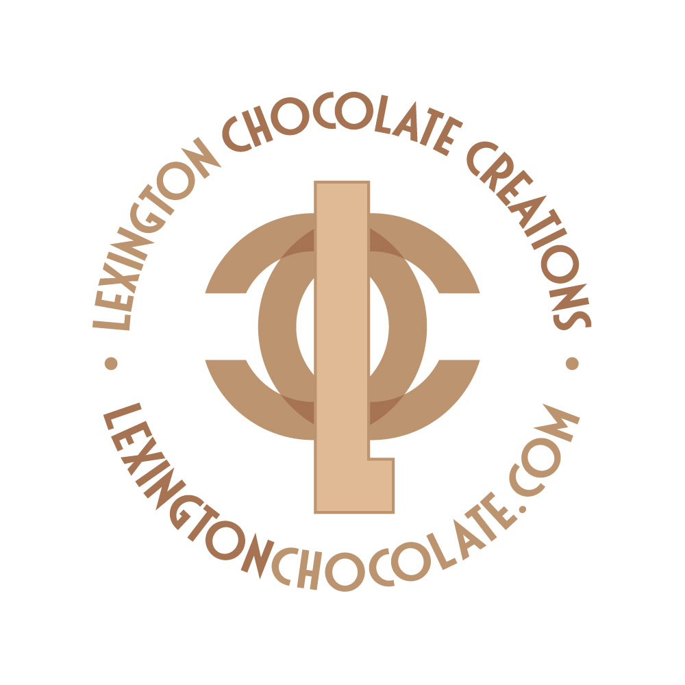 Lexington Chocolate Creations - Logo Design