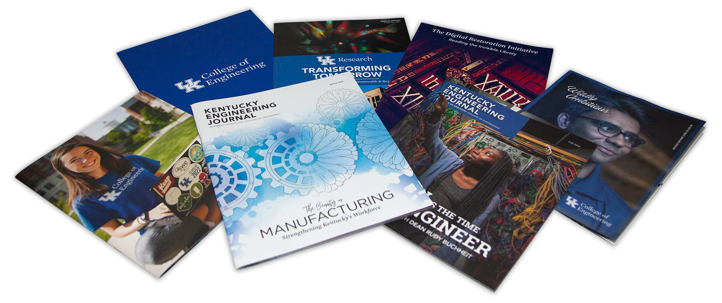 Print Design and Layout Publications Brochures Annual Reports