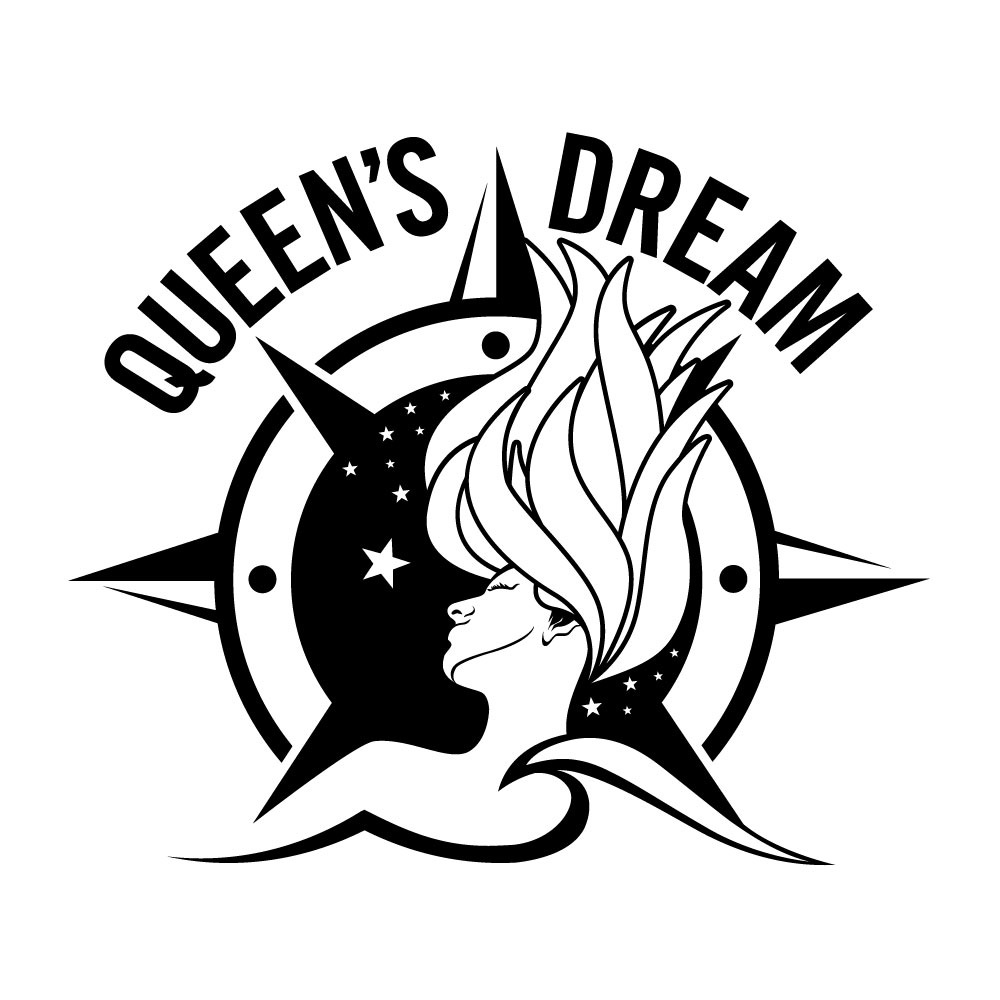 Queen's Dream - Logo Design