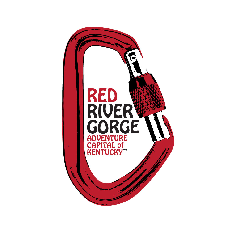 Red River Gorge - Logo Design