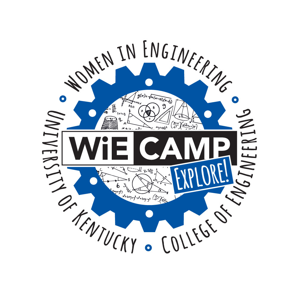 Women in Engineering Camp - Logo Design